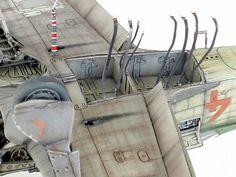 Focke-Wulf Fw 190D-9 Big-Tail Version by Doowan Lee (Tamiya 1/48)