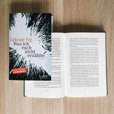 """Debütautorenalarm auf LovelyBooks! Wir suchen Testleser für """"Was ich euch nicht erzählte"""", den ersten Roman von Celeste Ng! [Link in Profil] Wäre das Buch die passende Lektüre für euch? 📚🤓 #LovelyBooks #Testleser #lbleserunde #leserunde #buchliebe #bookstagram #igreads"""