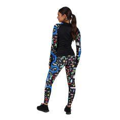 Black Run London 2020 Leggings Wetsuit, Leggings, London, Legs, Running, Swimwear, Pants, Collection, Black