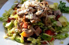 Quinoa and Pork Bowl