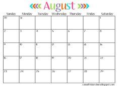 august calendar 2017, calendar august 2017, calendar 2017 august ...