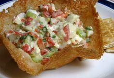 Best Crab Salad Recipe