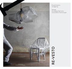 recession design - lamp