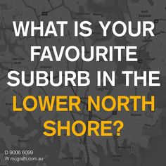 Share us your thoughts :) #LowerNorthShore #WeLoveLocal #Sydney #NewSouthWales #SydneyNews #Australia #McGrathLowerNorthShore #Favourite #RealEstate #Properties #Realtor #HomeSearch #HouseHunting #NewHome #DreamHome #Luxurylife #RealEstateSydney #Suburb #NorthShore #SydneyHarbourBridge by mcgrathlns http://ift.tt/1NRMbNv