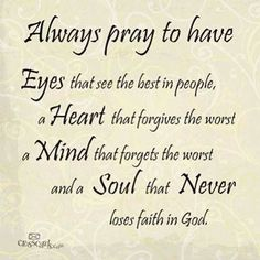 prayer quotes, god, best, sayings, always