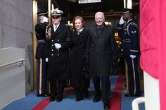 President Jimmy Carter and Mrs. Rosyln Carter