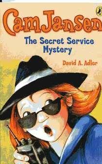 12 Book Study Guides - Cam Jansen Mysteries