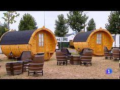 19 Ideas De Camping Bañares Viajar Con Niños La Tierra Del Vino Escapadas