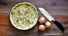 Pfiffig & pikant – 3 herzhafte Kuchen mit Herbstgemüse