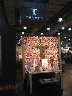 Thymes | NY NOW - NYNOW February 2016 - Javits Center, New York City