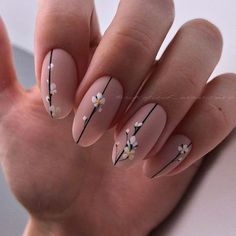 Classy Nails, Stylish Nails, Trendy Nails, Elegant Nails, Pink Acrylic Nails, Pastel Nail Art, Fire Nails, Minimalist Nails, Dream Nails