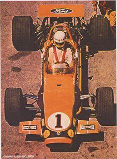 John Love 1924 - 2005 One Championship, F1 Drivers, F 1, Formula One, Grand Prix, Motorbikes, Vintage Cars, Motors, Race Cars