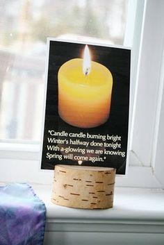 candlemas printable