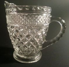 US $5.00 in Pottery & Glass, Glass, Glassware
