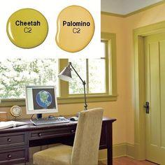 22 Best Paint Color Images On Pinterest Gold Walls