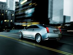 2013 Cadillac CTS Coupe. #cadillac #cts #coupe #cars #luxury #auto #potamkinnyc #nyc #newyork #manhattan