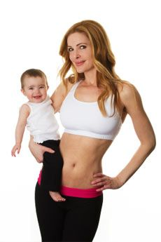 Working the Transverse Abdominus After Childbirth  During pregnancy, the three different layers of  abdominal muscles get stretched to accommodate the growing baby. The belly stretches during pregnancy and so do the muscles that cover it. These muscles are then held in a stretched position until the baby is born, and because of this might lose some strength and elasticity.Check out at:http://www.womenfitness.net/transverse_abdominus.htm