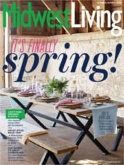FREE Midwest Living Magazine Subscription on http://www.icravefreebies.com/