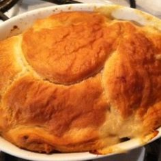 Check Out Chicken Potpie It S So Easy To Make Stuffed Pork Roast Pot Pies And Chicken Potpie Recipes