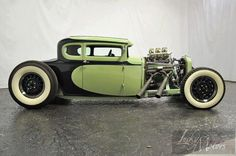 hot rod, muscle cars, rat rods and girls _______________________ WWW.PACKAIR.COM