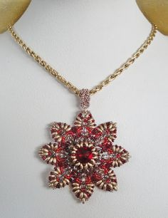 pendant (with pattern) http://p4.storage.canalblog.com/45/83/477776/81629809.pdf
