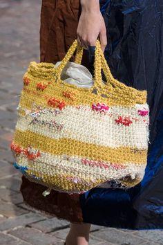914 Fantastiche Immagini Su Borse Alluncinetto Nel 2019 Crochet