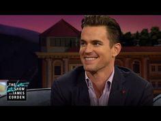 Matt Bomer, Simon Halls Marriage: Actor Sends Message To Donald Trump Regarding His Marriage [VIDEO] : Celebrities : Enstarz