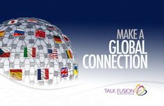Make a Global Connection
