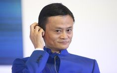 Ma's Wealth Tumbles $752 Million as Alibaba Slides to Record Low