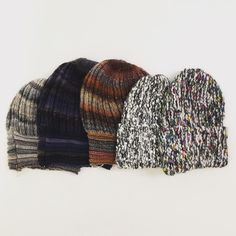 GERVI #hats #winteriscoming