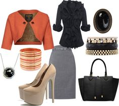 """MONDAY STYLE '''' JMYLES CREATION"" by jmylesstylist on Polyvore"