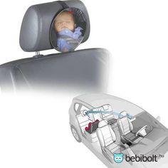 """Reer """"Safetyview"""" viasszapillantó tükör Massage Chair, Baby Car Seats, Minden, Children, Furniture, Home Decor, Products, Young Children, Boys"""