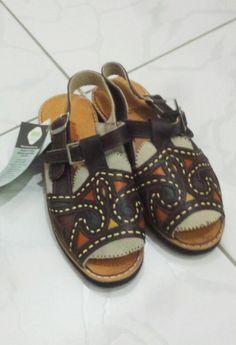 #Espedito #Seleiro #Mens #Sandália #Sandals #Artesanato #Couro #Leather #Handcraft