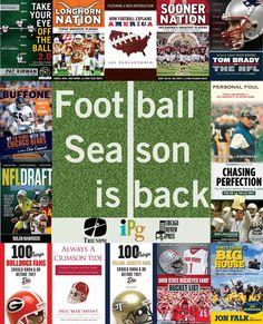 Football season! Finally! #NFL #NCAA