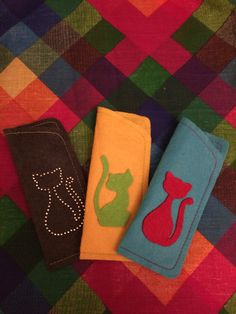 Diy Home Crafts, Crafts To Make, Arts And Crafts, Felt Diy, Felt Crafts, Spring Crafts For Kids, Patchwork Bags, Mug Rugs, Soft Sculpture