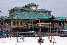Top Destin FL attractions