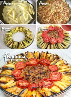 Parmak Kebabı Tarifi Nasıl Yapılır – Sulu yemek – Las recetas más prácticas y fáciles Turkish Recipes, Italian Recipes, Ethnic Recipes, Turkish Kitchen, Kebab Recipes, Fish And Meat, Fresh Fruits And Vegetables, Arabic Food, Iftar