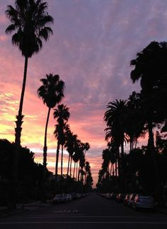 Santa Monica sunrises aaaalmost beat out our sunsets in the beautiful department!