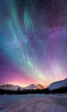 amazing breathtaking view