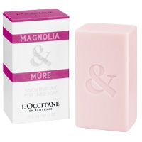 Magnolia / Body Soap(Shower Gel) / L'Occitane