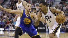 Golden State Warriors vs Utah Jazz live tv stream free   Golden State Warriors vs Utah Jazz live tv stream free on March 9-2016  If the Golden State Warriors beat the Utah Jazz on Thursday morning as well as to extend their home winning streak to 46 the regular-season series win four games they are also about jazz - live on Supersport. It is the third of four regular-season meetings between Utah and Golden State. Opened the series last November highlighting champions 106-103 victory Stephen…