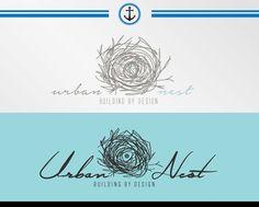 Urban Nest Logo Re-design