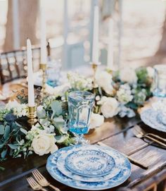 The Vintage Laundry Events & Rentals is a full-service specialty tabletop and wedding rental company based in Austin area. Wedding China, Rose Wedding, Wedding Shoot, Wedding Ideas, Wedding Blue, Dream Wedding, Blue Willow China, Blue And White China, Blue China