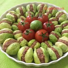 46 Beğenme: ready to cook! Meat Recipes, Snack Recipes, Cooking Recipes, Easy Cooking, Food Decoration, Middle Eastern Recipes, Arabic Food, Turkish Recipes, Snacks