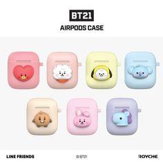 BT21 BABY AIRPOD CASE