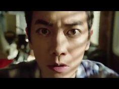カップヌードルCM 「STAYHOT ウマい 篇」 30秒 佐藤健 - YouTube