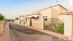 RicaMar Homes Real Estate | Quad House in Playa Flamenca