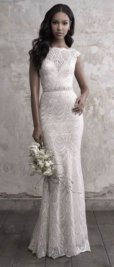 2b4daf5838bd Madison James 2018 Wedding Dresses. Brudekjoler ...