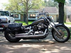 Star Motorcycles Virtual Bike Show and Calendar Contest - Custom V STAR Photo Submission