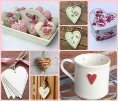 Lembranças fofas para o chá de panela! | Lembrancinhas de Casamento